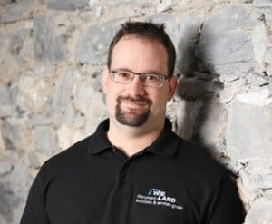 Marc Kindermann arbeitet im Technical Support der Wieland Digital Solutions