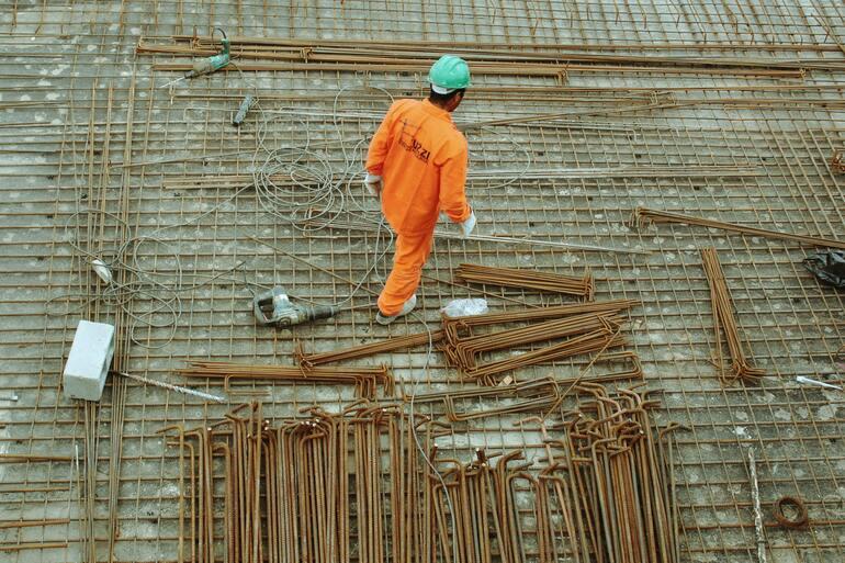 Wie digitalisiert sich die Schweizer Baubranche?